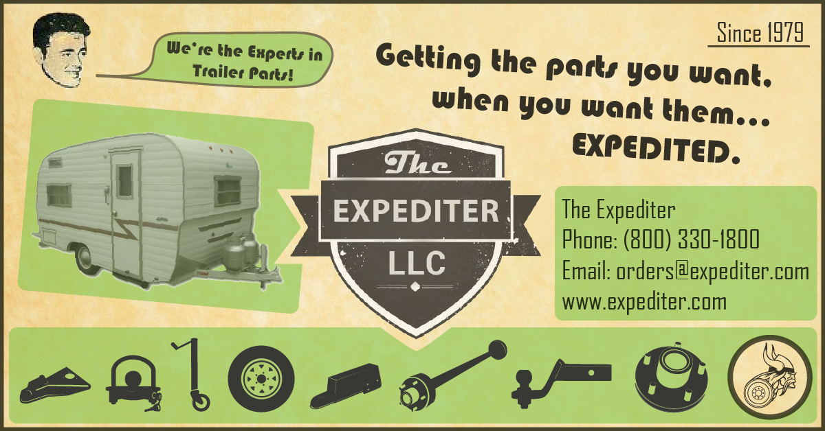 The Expediter... since 1979