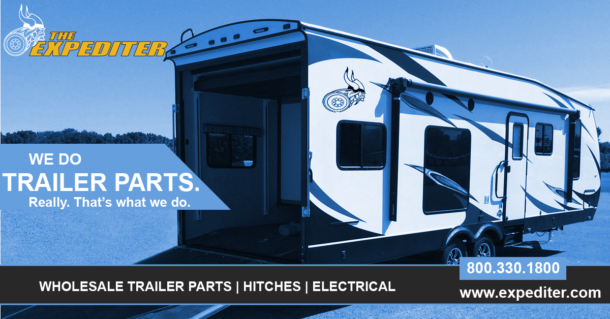 Expediter Wholesale Trailer Parts